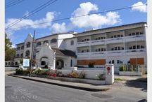 Investment Opportunities in Barbados
