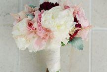 Spring/Summer Wedding Ideas