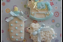 Baby Shower Ideas / by Cladelle Ramilo