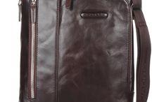 Piquadro Leather Professional Bags For Men Collection 2016 / Piquadro Δερμάτινες Επαγγελματικές Τσάντες - Καλοκαίρι 2016!!