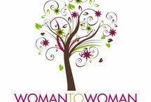 W2WM Marketing / Ideas for the Woman to Woman Mentoring program, Frederick MD, pop-up shops and marketing. / by Jillian DeShazer