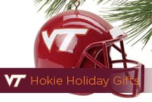 Hokie Holiday Gifts / by Virginia Tech Hokies Athletics