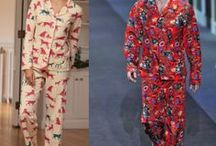 Pijamas Feminino e Masculino e Infantil
