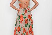 Summer Dresses!