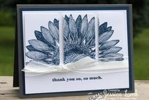 Retired Stamp Set Inspiration / This board has some great stamping ideas using Retired Stampin' Up! Product.  / by Stamps to Die For, Patsy Waggoner
