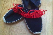 Zapatillas 2014 / El complemento perfecto para este verano