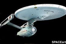Star Trek / by Steven Gonzales