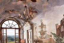 Interior Italian