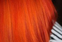 hair colours ideas