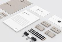 Branding & Identity design