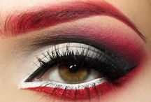 maquillaje inspirador