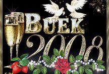 Buék-Happy New Year