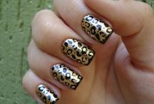 hairs done nails done everything big / by Ronnie Smits