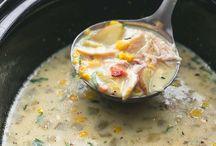Soup, yummy soup