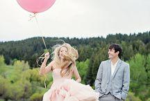 idee foto matrimonio