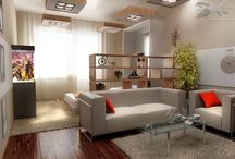 Комната 16м2
