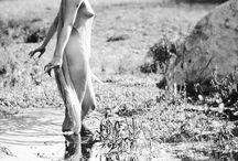 Jean Harlow by Edwin Bower Hesser