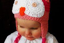 Crochet / by Sara Shelton