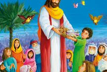 Biblia pt copii