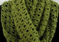 Crochet  / #crochet #needlework #craft / by Sarah Jane {The Fit Cookie}
