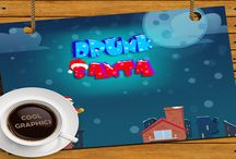 appresk.in - Drunk Santa / appresk.in - Drunk Santa