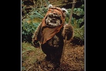 ewoks / Ewoks  Star Wars
