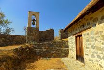 Church of St John the Merciful, Vikla, Limassol, Cyprus