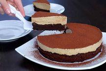 Tiramisu torta liszt nélkül