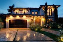 Residential Sealer Applications / #concrete #diy #residential #brick #paver