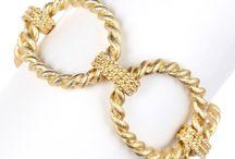 jewelry / by Antoinette McKinnon