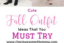Autumn / Fall fun / From fun crafts and activities to the ultimate fall fashion, this is your complete guide to Autumn