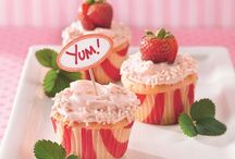Cupcake Craze / by Gift Ideas