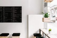Кафе, кофейни и пекарни