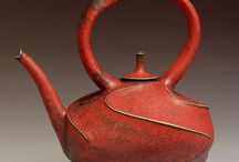 Teatime - L'ora del té: teiere e dintorni