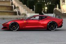Jan gerbrandij / Ferrari