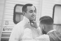 Kevin and Amanda's Wedding 6-25-16