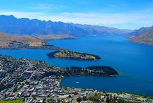 New Zealand / Gorgeous pics from New Zealand