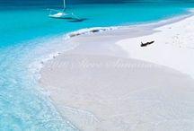 US Virgin Islands / by Sandy Park