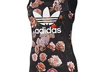 Adidas Originals / Fashionable Adidas Women's Originals