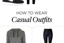 Casual Outifits