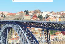 Jaunting Portugal