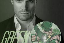 Green Arrow / Best archer going