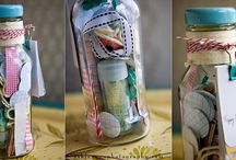 DIY gift ideas / by Connie Kan