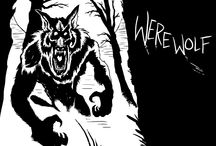 Werewolf Kickstarter / Another Werewolf Kickstarter? Yeah! And it kicks ASS! A sleepy small town is haunted by Werewolves who strike at Night! The Villagers try to find the Murder by lynching by day! Hell Yeah!!!   #WerewolfKickstarter