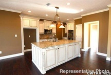 Kitchens / by Hickman Realty Group, Inc.