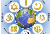 grans religions