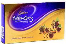 Chocolates / Send Chocolates to Kolkata