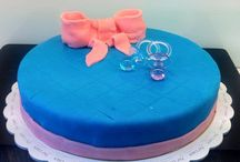 2D and 3D Birthday Cakes / Choose your ideal birthday cake with your favorite taste. 2D and 3D cakes