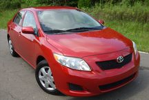 Used 2009 Toyota Corolla For Sale | Durham NC