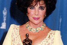 Award winning actors and actresses